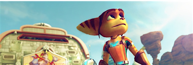 Ratchet & Clank per PlayStation 4