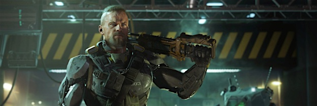 Call of Duty Black Ops III per Xbox 360