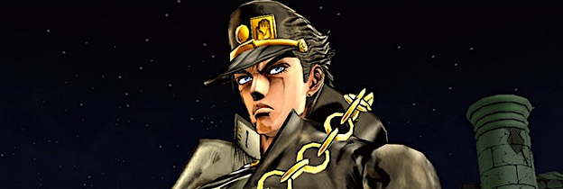 JoJo's Bizarre Adventure: Eyes of Heaven per PlayStation 3