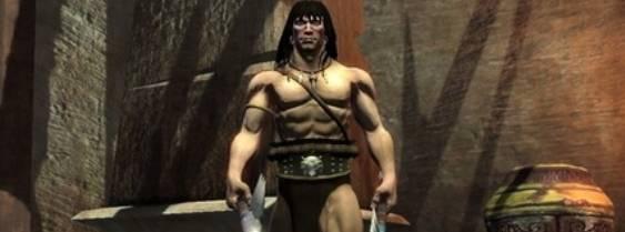 Conan per PlayStation 2