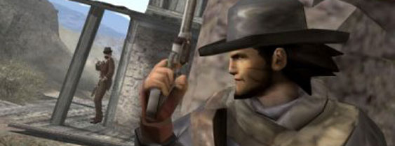 Red Dead Revolver per PlayStation 2