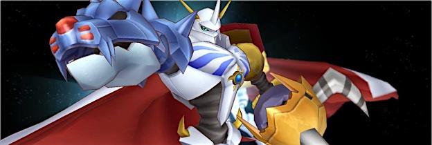 Digimon Story: Cyber Sleuth per PSVITA