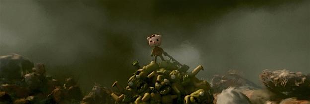 Immagine del gioco Dreams per Playstation 4