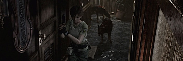 Resident Evil 0 per PlayStation 3