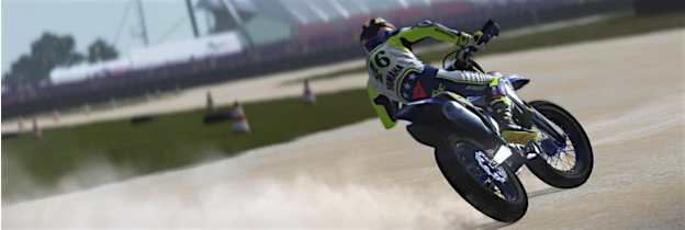 Valentino Rossi The Game per PlayStation 4