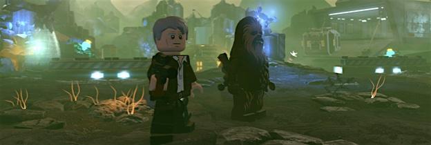 LEGO Star Wars: Il risveglio della Forza per Xbox 360