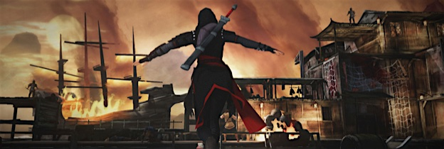 Assassin's Creed Chronicles Trilogy Pack per PlayStation 4