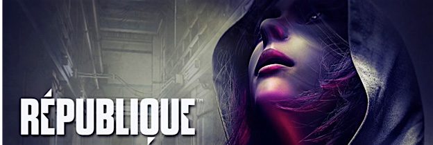 Republique per PlayStation 4