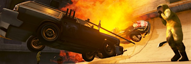 Carmageddon: Max Damage per Xbox One