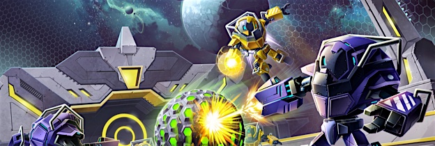 Metroid Prime: Federation Force per Nintendo 3DS