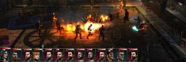 Blackguards: Definitive Edition per PlayStation 4