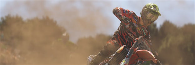 MXGP 2: The Official Motocross Videogame per PlayStation 4
