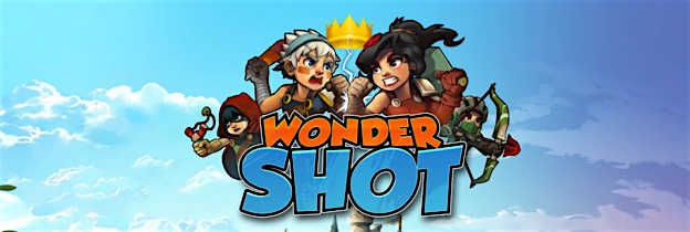 Wondershot per PlayStation 4