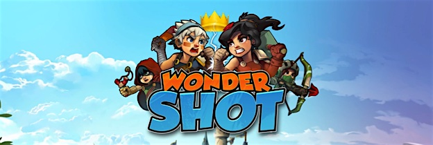 Wondershot per Xbox One