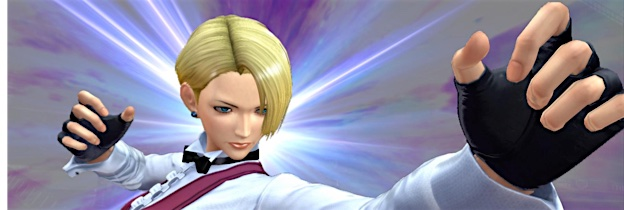 The King of Fighters XIV per Playstation 4