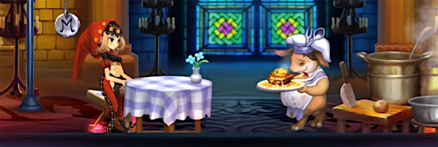 Odin Sphere Leifthrasir per PlayStation 4