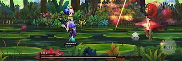 Odin Sphere Leifthrasir per PlayStation 3