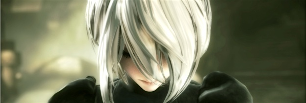 NieR Automata per PlayStation 4
