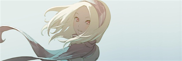 Gravity Rush Remastered per PlayStation 4