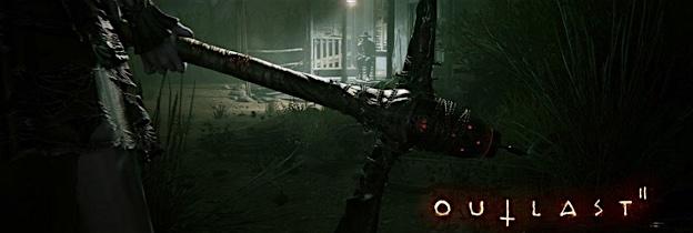 Outlast 2 per Xbox One