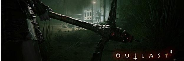 Immagine del gioco Outlast 2 per Playstation 4