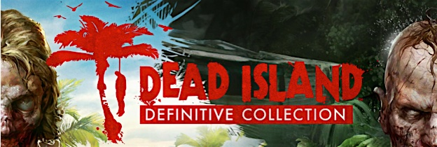 Dead Island Definitive Collection per Xbox One