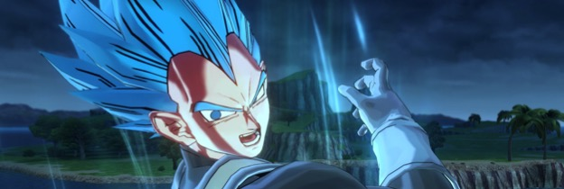 Immagine del gioco Dragon Ball Xenoverse 2 per Xbox One