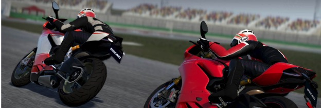 Ducati - 90th Anniversary The Official Videogame per Xbox One