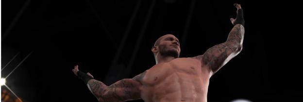Immagine del gioco WWE 2K17 per Xbox One