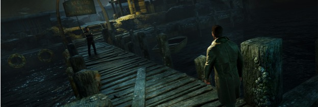 Call of Cthulhu per PlayStation 4