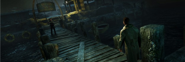 Immagine del gioco Call of Cthulhu per Xbox One