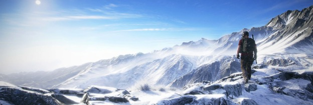 Immagine del gioco Tom Clancy's Ghost Recon Wildlands per PlayStation 4