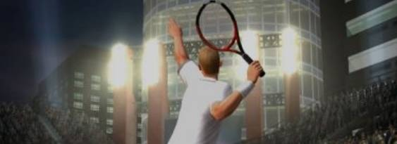 Smash Court Tennis Pro Tournament 2 per PlayStation 2