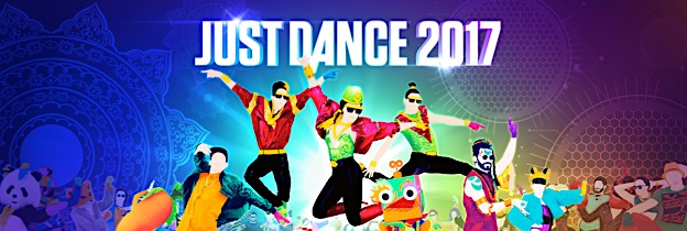 Immagine del gioco Just Dance 2017 per Xbox One