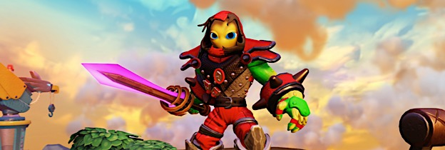 Immagine del gioco Skylanders Imaginators per PlayStation 4