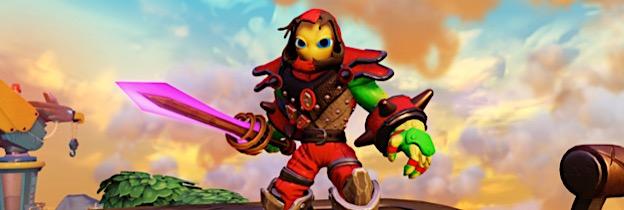 Skylanders Imaginators per Xbox 360