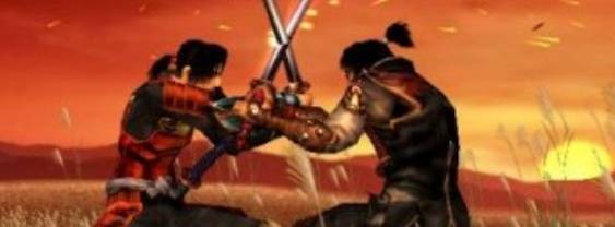 Onimusha Blade Warriors per PlayStation 2