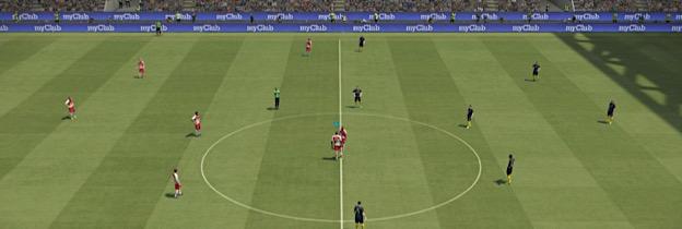 Pro Evolution Soccer 2017 per PlayStation 4