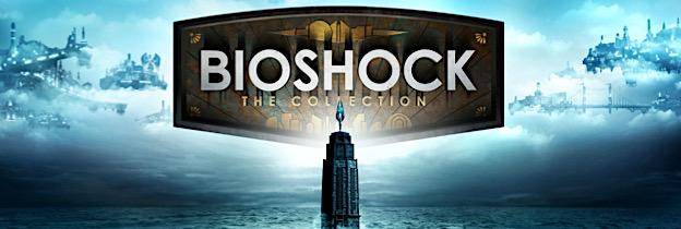 Immagine del gioco Bioshock: The Collection per Xbox One
