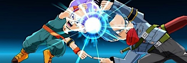 Dragon Ball Fusions per Nintendo 3DS