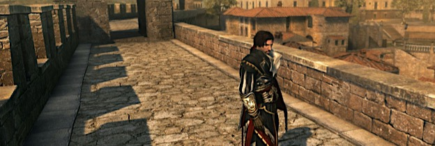 Assassin's Creed The Ezio Collection per PlayStation 4