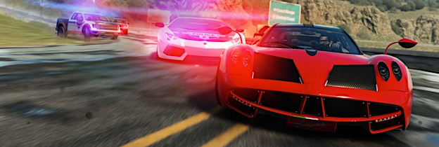 The Crew: Ultimate Edition per PlayStation 4
