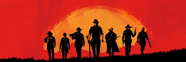 Immagine del gioco Red Dead Redemption 2 per PlayStation 4
