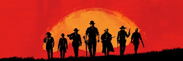 Immagine del gioco Red Dead Redemption 2 per Xbox One