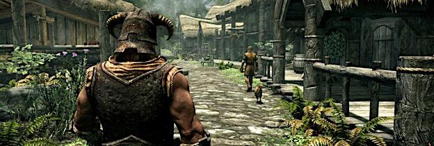 The Elder Scrolls V: Skyrim - Special Edition per Playstation 4