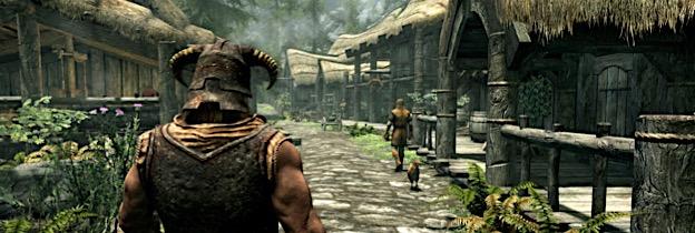 The Elder Scrolls V: Skyrim - Special Edition per Xbox One