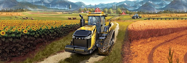 Farming Simulator 17 per Xbox One
