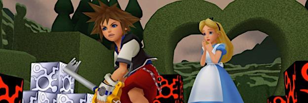 Kingdom Hearts HD 1.5 + 2.5 ReMIX per Playstation 4