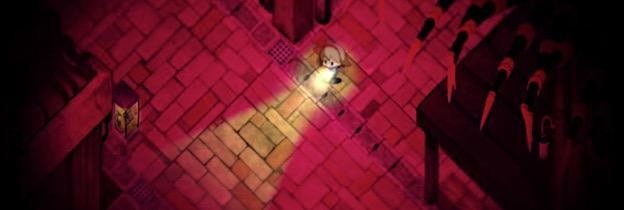Yomawari: Night Alone per PSVITA