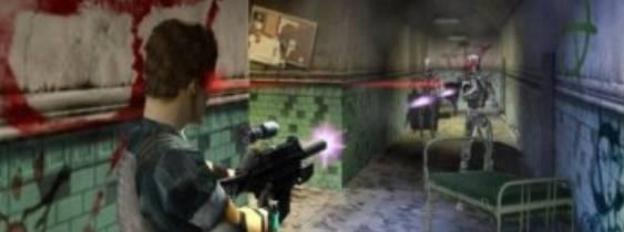 Terminator: Dawn of Fate per PlayStation 2